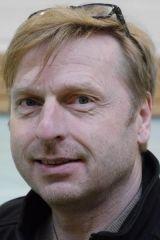 Norbert Glückmann, SR seit 2017 Vereinsschiedsrichter