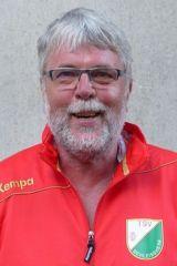 Werner Kaiser, nicht mehr aktiv seit 2016  Werner war für uns seit 1993 als Schiedsrichter aktiv und fungierte auch als VSO. Er beendete seine aktive Zeit als Schiri mit der Saison 2015/2016 und gab sein Amt als VSO ab.