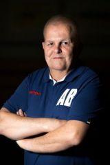 Alexander Brandeis, SR seit 1976 Vereinsschiedsrichter